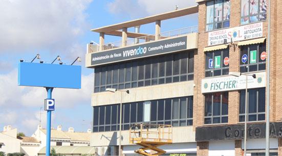 oficina administracion de fincas orihuela costa vivendoo community administration